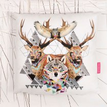 From South to North America, wild wild west style, £40 from Ohh Deer available at Urban Outfitters