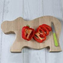 Hippo Chopping Board